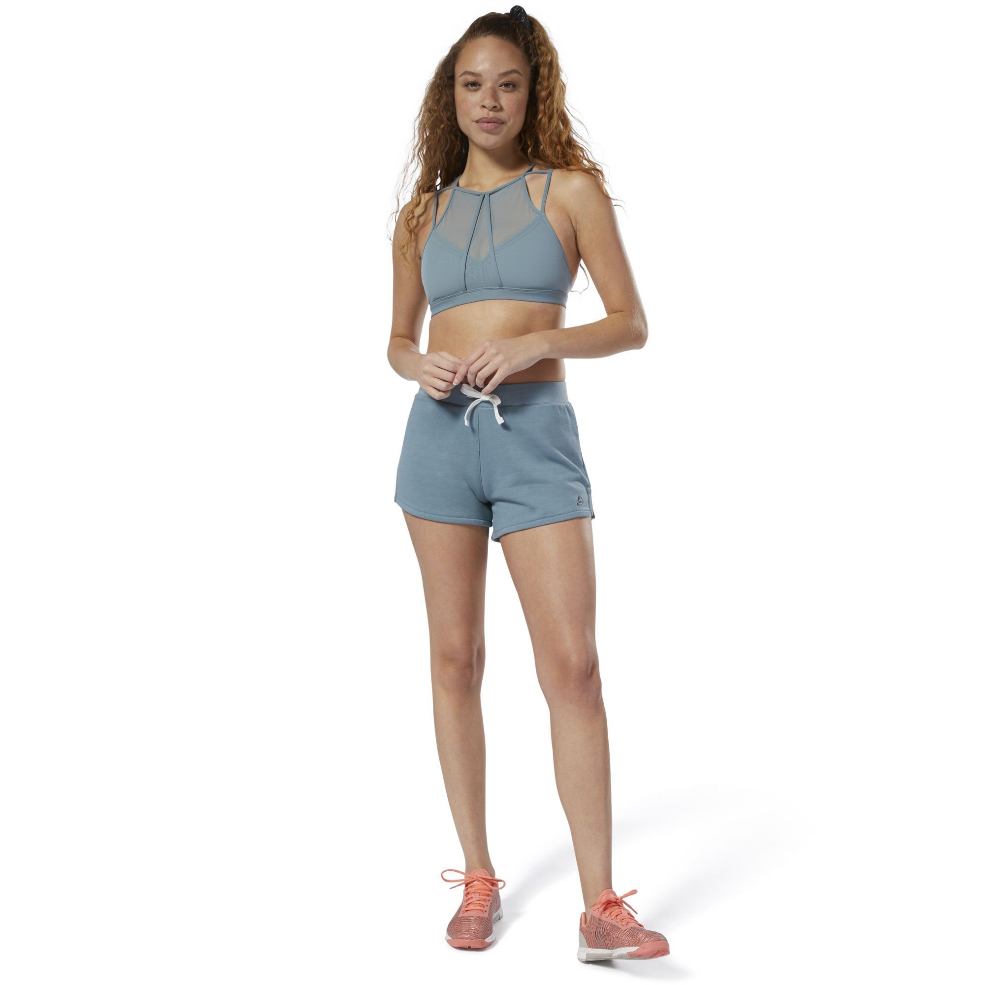 Reebok Shorts »Elements Simple Shorts«