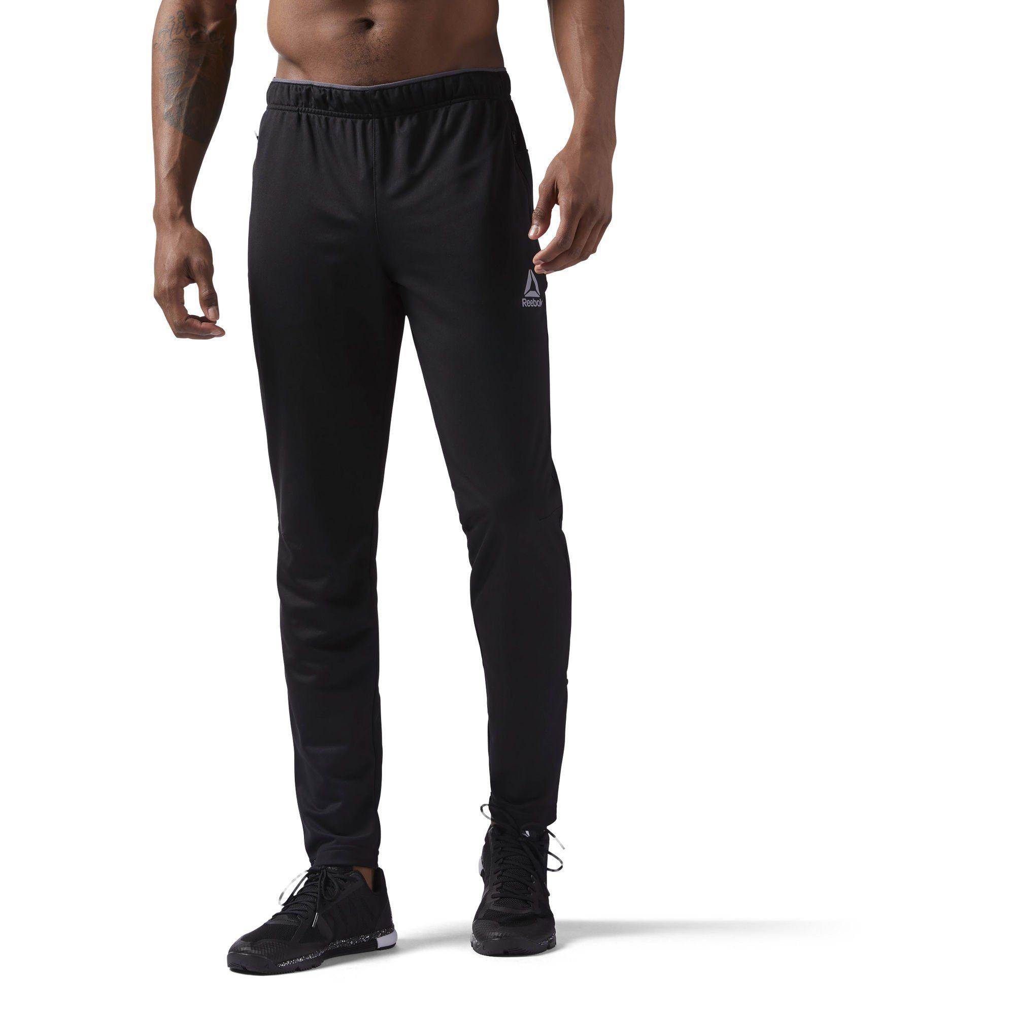 Reebok Sporthose »Workout Ready Trackster Pant«