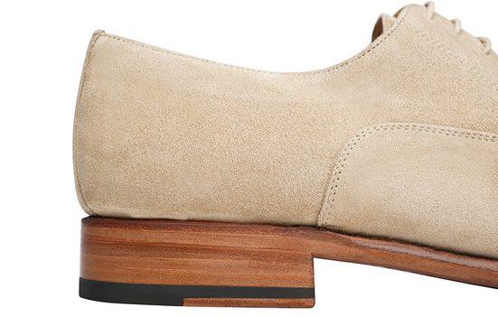 Schnürschuh Rahmengenäht »no 5511« Shoepassion Hand Gefertigt Und Von PRvtEqxt