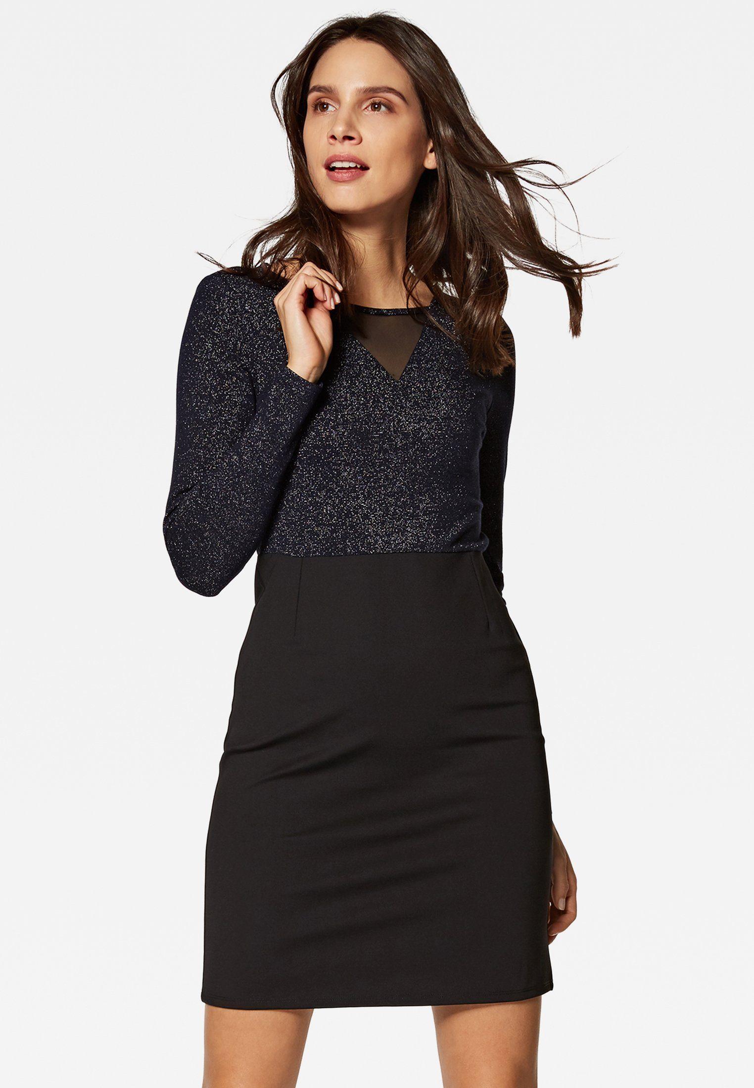 Mavi Etuikleid Jersey Dress Glitzernd Kaufen