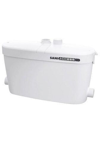 SANIBROY Насос »SaniAccess 4« Haush...