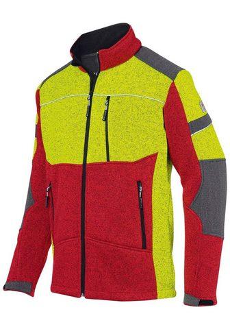 KÜBLER KÜBLER куртка »FOREST Stric...