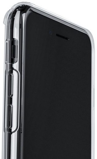 KMP Handytasche »Clear Case - Schutzhülle - iPhone XS«