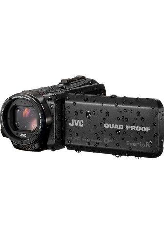 JVC »GZ-RX625BEU« Vaizdo registratorius (F...