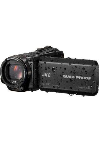 JVC »GZ-R445DEU« Vaizdo registratorius (Fu...