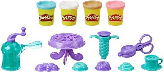 Hasbro Knete »Play-Doh Bunte Donuts«