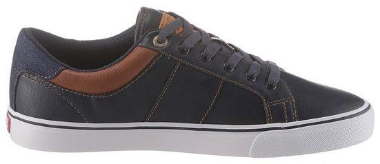 Levi's®abbott Sneaker Im Sportiven Look Kaufen