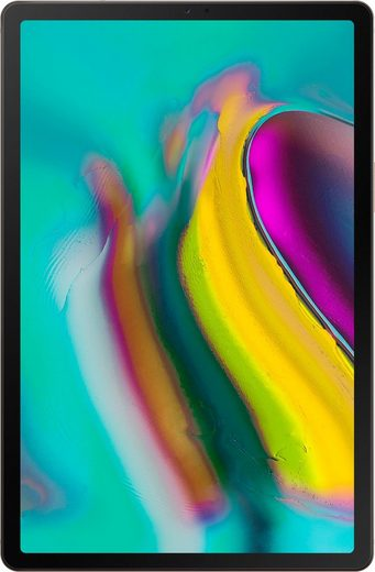 "Samsung Galaxy Tab S5e LTE Tablet (10,5"", 64 GB, Android, 4G (LTE)"