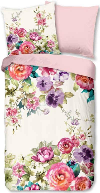 Blumen Bettwasche Online Kaufen Otto