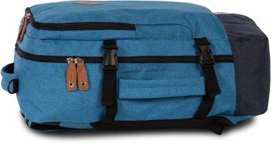 Laptoprucksack Cabin Blau« »bestway Pro »bestway Laptoprucksack zwzrP