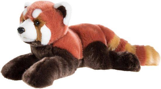 Heunec® Kuscheltier »MISANIMO Roter Panda, 40 cm«, liegend