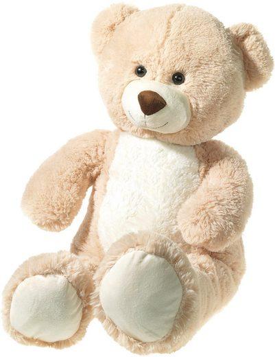 Heunec® Kuscheltier »Bär XL beige, 80 cm«