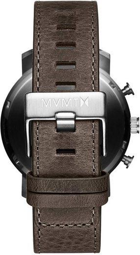 MVMT Chronograph »Chrono (45mm)  MC01-SGR«