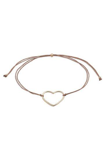 XENOX Armband »Herz Heartbeat, XS1771R«