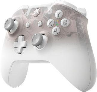 Xbox One »Phantom White Special Edition« Wireless-Controller