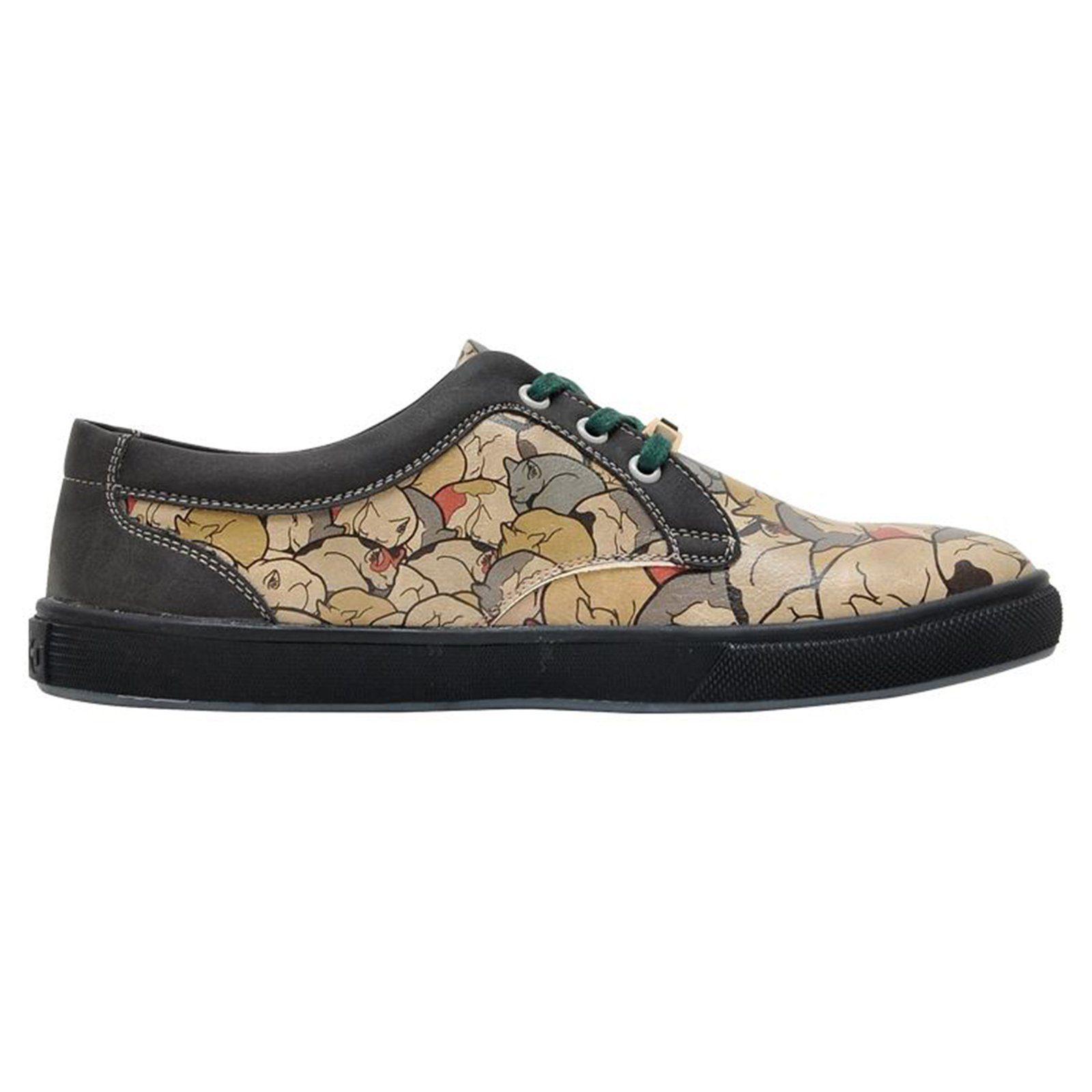 Kaufen »sleeping Cats« Vegan Sneaker Dogo Online QsrhtdxCB