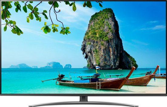 LG 65SM82007LA LCD-LED Fernseher (164 cm/65 Zoll, 4K Ultra HD, Smart-TV)