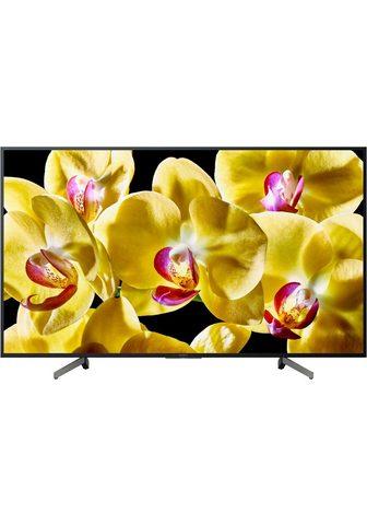 SONY KD65XG8096BAEP LED-Fernseher (164 cm /...