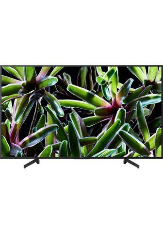 SONY KD49XG7005BAEP LED-Fernseher (123 cm /...