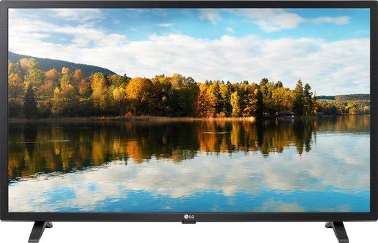 LG 32LM630BPLA LED-Fernseher (80 cm/32 Zoll, HD-ready, Smart-TV)
