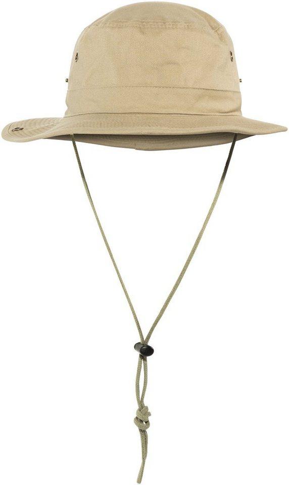 Basic Nature Hut »Traveller Hut«   Accessoires > Hüte > Sonstige Hüte   Basic Nature