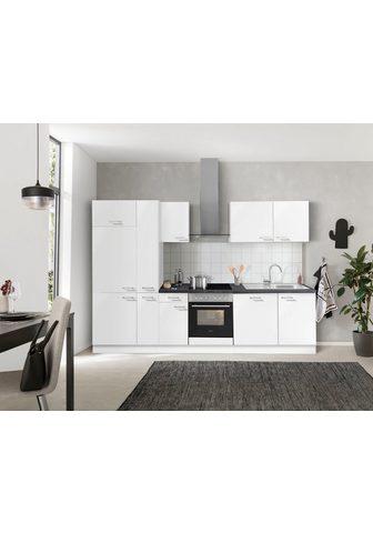 OPTIFIT Virtuvės baldų komplektas »Iver« 300 c...