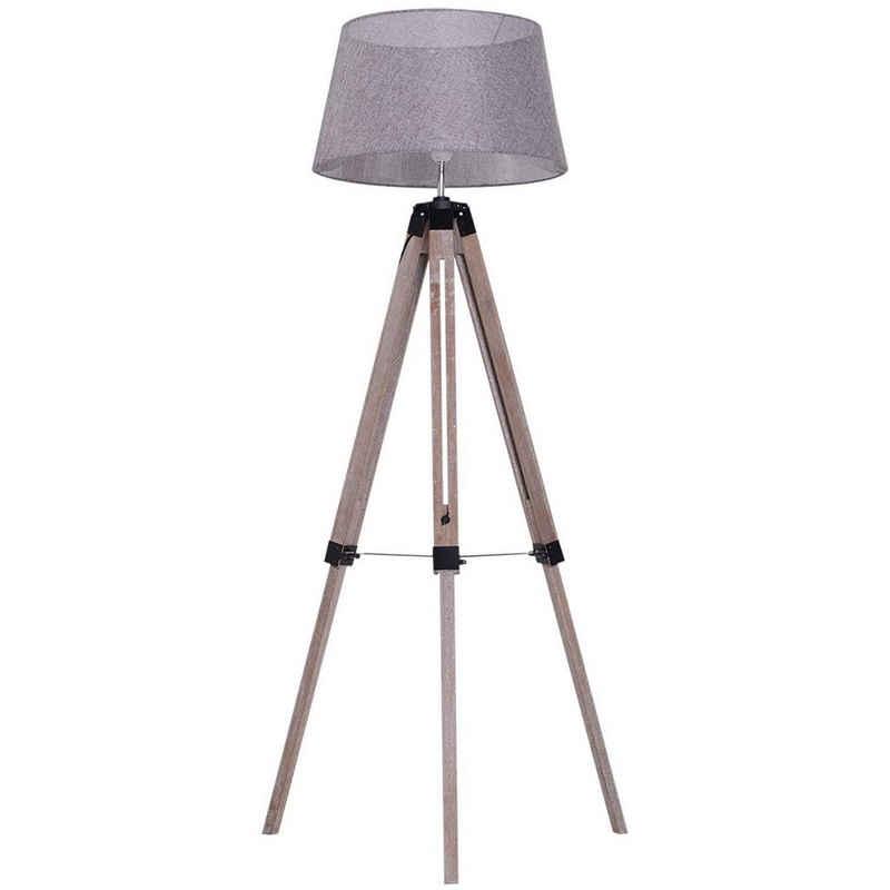 HOMCOM Stehlampe »Tripod-Stehleuchte«