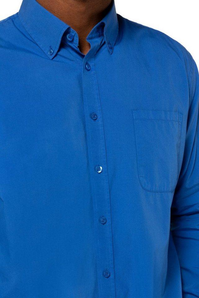 JP1880 Langarmhemd Hemd