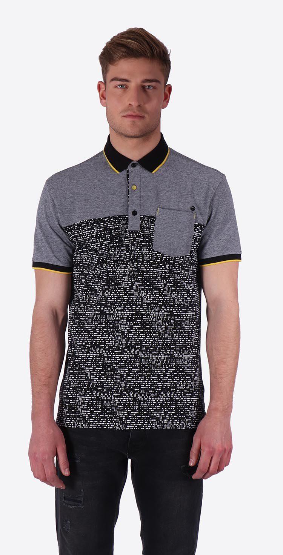 Kaporal Poloshirt in sportlichem Design