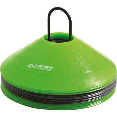 Schildkröt-Fitness Spielzeug-Gartenset »Trainings Cones / Hütchen 20 Stk.«
