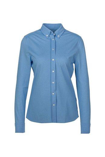 Gant Hemdbluse »D1. Tp Jersey Shirt«