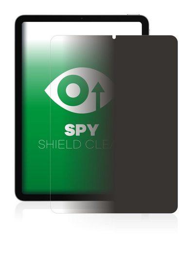 upscreen Schutzfolie »für Apple iPad Air 4 WiFi 2020 (4. Generation)«, Folie Schutzfolie Sichtschutz klar anti-spy