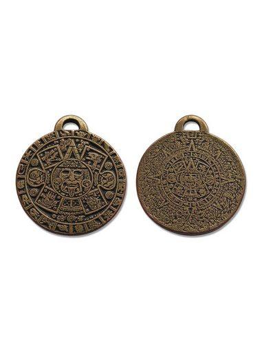 Adelia´s Amulett »Alte Symbole Talisman« Sonnenstein - Ein Symbol der ewigen Lebenswahrheit