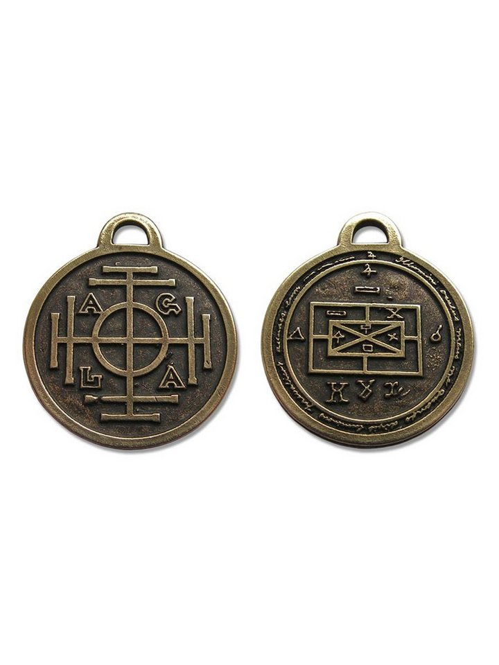 adelia s amulett alte symbole talisman agla f r gutes. Black Bedroom Furniture Sets. Home Design Ideas