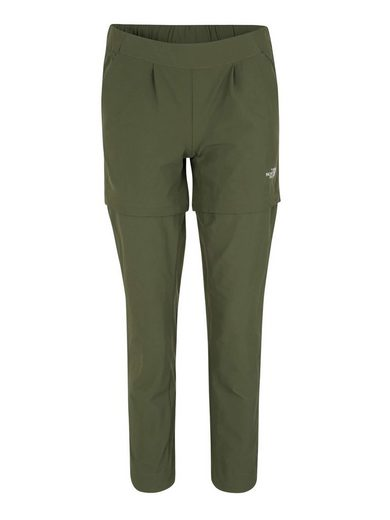 The North Face Outdoorhose »W INLUX CNVRTBL PT«