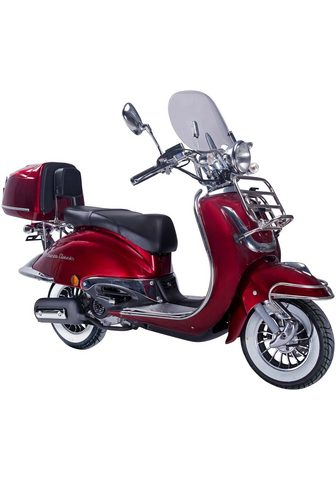 Alpha Motors Motorroller »Retro Firenze Classic« 12...