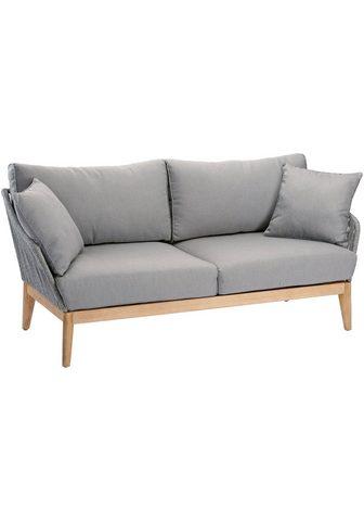 BEST Sodo sofa »Samos« Eucalyptus ir Sėdėji...