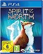 Spirit of the North PlayStation 4, Bild 1
