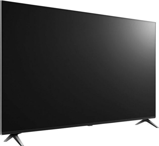 LG 55SM8500PLA LCD-LED Fernseher (139 cm/55 Zoll, 4K Ultra HD, Smart-TV, NanoCell)