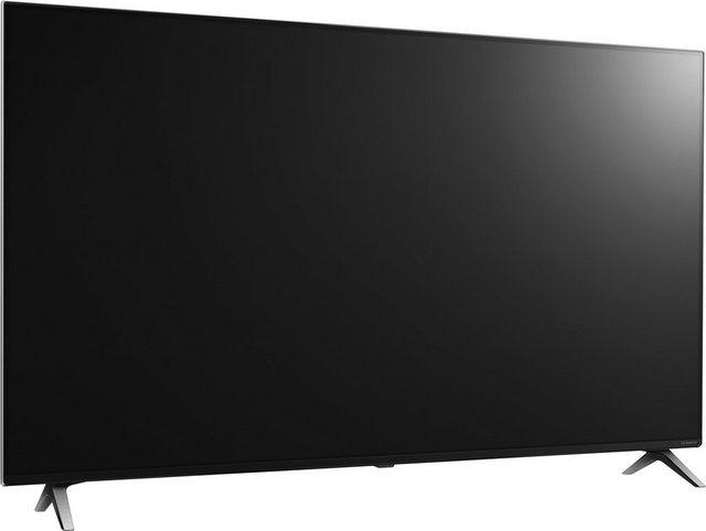 LG 49SM8500PLA LCD-LED Fernseher (123 cm/49 Zoll, 4K Ultra HD, Smart-TV, NanoCell)