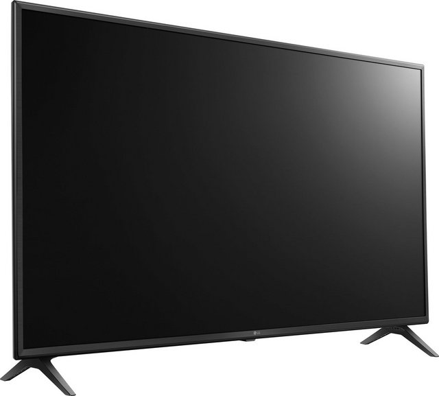 LG 60UM71007LB LCD-LED Fernseher (153 cm/60 Zoll, 4K Ultra HD, Smart-TV)*