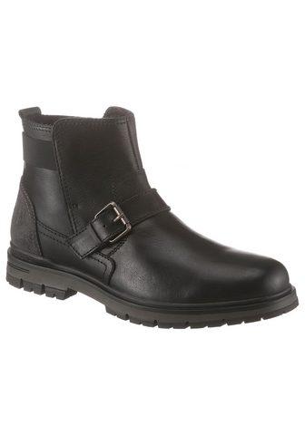 BRUNO BANANI Ботинки байкерские