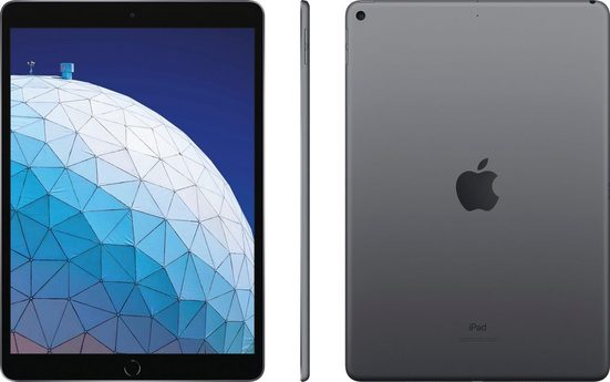 "Apple iPad Air - 64GB - WiFi Tablet (10,5"", 64 GB, iOS)"
