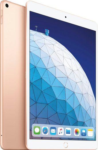 "Apple iPad Air - 256GB - WiFi + Celluar Tablet (10,5"", 256 GB, iOS, 4G (LTE)"