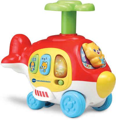 Vtech® Spielzeug-Hubschrauber »Drück-mich-Hubschrauber«, mit Licht und Sound