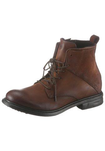 BRUNO BANANI Ботинки со шнуровкой