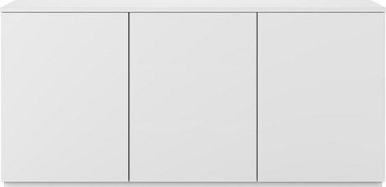 TemaHome Sideboard »Join«, mit Push-to-Open-Funktion, aus schöner Honeycomb-Bauweise, Breite 180 cm