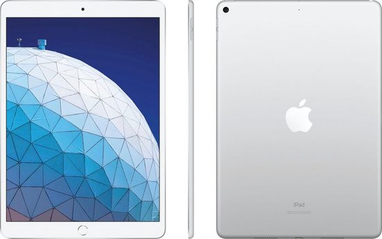 "Apple iPad Air - 256GB - WiFi Tablet (10,5"", 256 GB, iOS)"