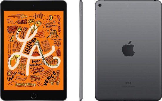 """Apple iPad mini - 256GB - WiFi Tablet (7,9"""", 256 GB, iOS, inkl. Ladegerät)"""