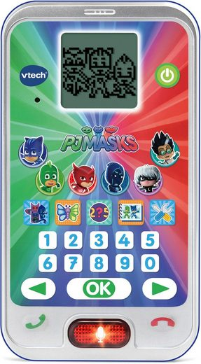 Vtech® Spieltelefon »PJ Masks Superlernhandy«